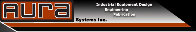 Aura Systems systems integration
